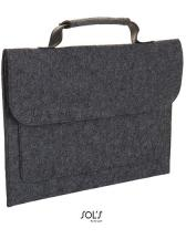 Brixton Briefcase
