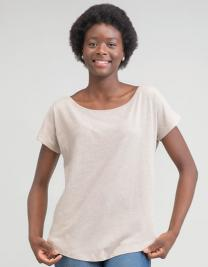 Women`s Loose Fit T